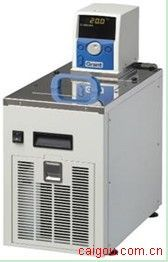 GD100R数字式制冷循环浴槽