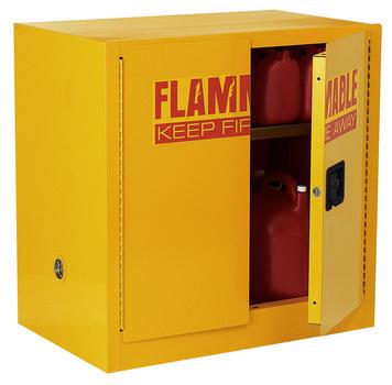 FM认证防火安全柜