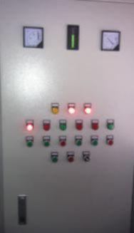 闸门测控柜