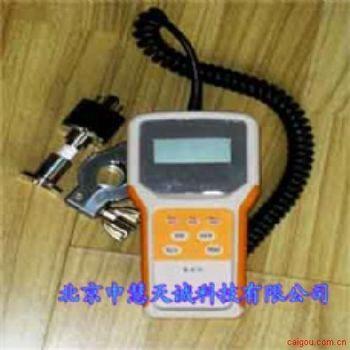 手持防爆真空计/真空度测量仪型号:STVC-1000