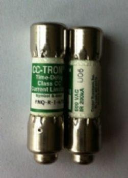 CC-TRON 熔断器FNQ-R-6,FNQ-R-8