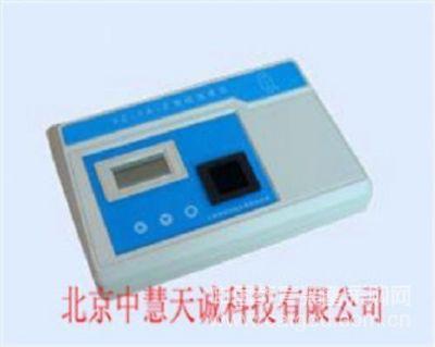 智能数显台式浊度测试仪 型号:HJD/XZ-1B