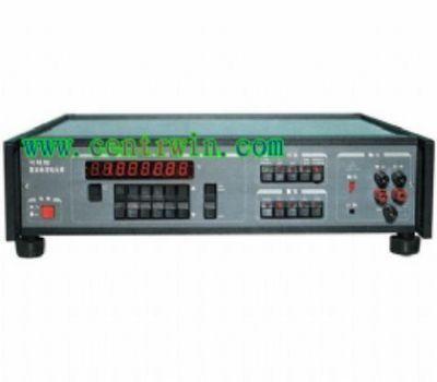 可程控直流标准电压源 型号:SHY-YJ93A
