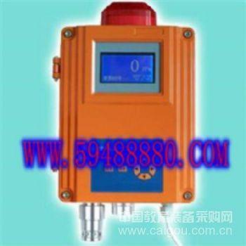 单点壁挂式二氧化硫气体检测报警仪 型号:JVVOB2000F