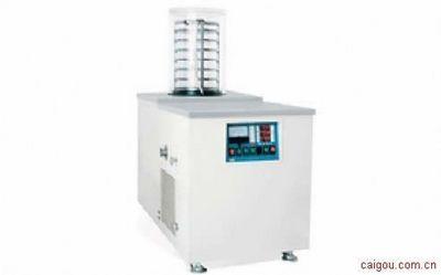 中型冷冻干燥机厂家-上海乔枫品牌厂家