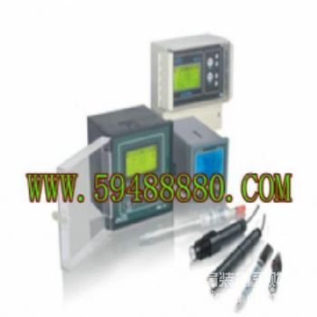pH值/氧化还原电位分析仪 型号:CLQP33/P53