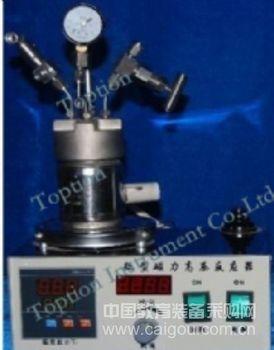 磁力搅拌式高压反应釜--TOPT