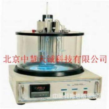 石油产品运动粘度测定器 型号:SJDZ-265-C