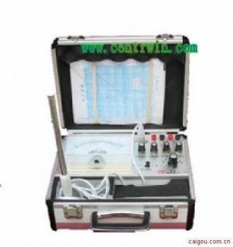 热球风速仪/热球式风速仪/风速计 型号:BJY3/QDF-3