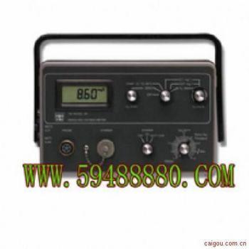 实验室溶解氧测量仪/DO分析仪(主机) 美国 型号:EDYSI58