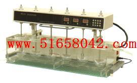 溶出度测试仪/溶出实验仪/溶出仪HADRC-6