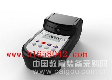 手持式食品安全分析仪/手持式甲醛检测仪HAJQJ