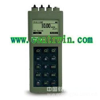 高精度防水型pH计/ORP测定仪/ISE/温度测定仪/酸度计(具有离子浓度测量功能) 意大利 型号:CEN/HI98185
