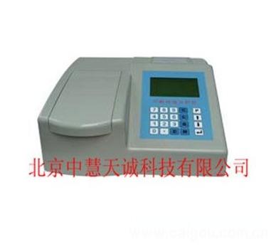 便携式数显食品二氧化硫快速分析仪/台式数显食品二氧化硫快速分析仪 型号:XLA-GNSSP-8EY