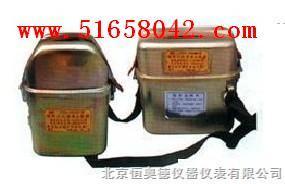 隔绝式化学氧自救器/化学氧自救器/隔绝式氧自救器  型号:JKL-ZYH-30