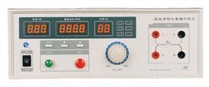 数字接地电阻测试仪/接地电阻测试仪/数字接地电阻检测仪 型号:HAB8-PC39A