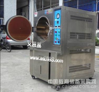 PCT高压加速老化试验机国家标准 专业的生产制造商 出厂价