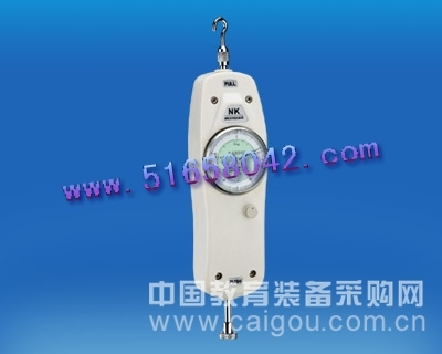 推拉力计/指针式推拉力计 型号:NK 系列