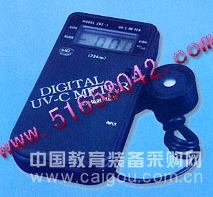 照度计/自动量程紫外幅射照度计/紫外幅射照度计/紫外照度计/紫外线强度计/紫外强度计/ 型号;XL-ZDZ1