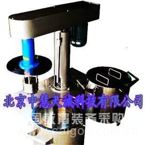 实验室电动升降篮磨机2200W 型号:SYL-D2200