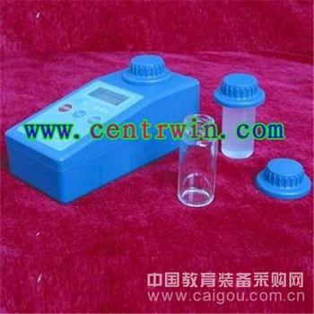 便携浊度仪/散射光浊度仪 型号:HL-KTDT-P1