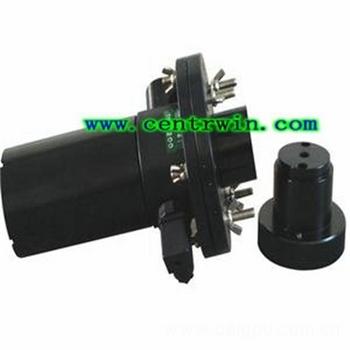 烟尘测量仪/颗粒污染物浓度监测仪 型号:QYJTH-OPAC100II