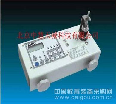 数显扭力测试仪 型号:JYHP-100