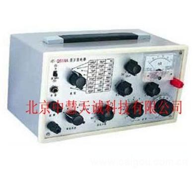 万能电桥(电池型) 型号:DZQS18