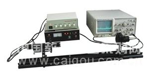 氦氖激光器的模式分析及稳频装置生产