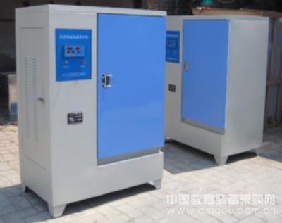 水泥标准养护箱 水泥养护箱 养护箱 型号:HA/SHBY-40B