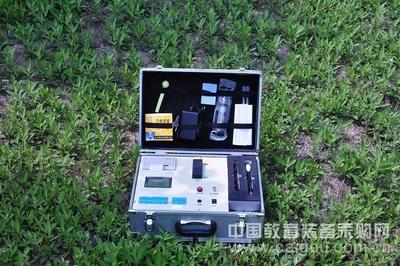 土壤养分测试仪/多功能土壤测试仪 型号:HAD-RF2B