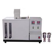 润滑脂宽温度范围蒸发损失测定器生产