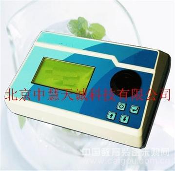 食品硼砂快速测定仪 型号:CJYQ-103SC