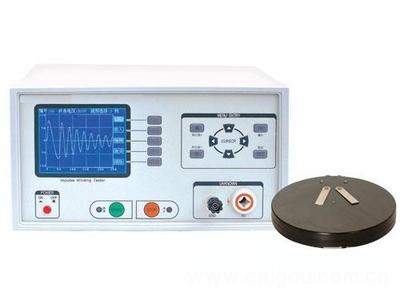 脉冲式线圈测试仪 脉冲式线圈检测仪 数字式匝间绝缘测试仪 型号:HG-YG211-05P