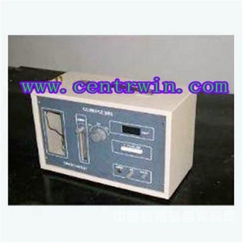 便携式SO2/NOX监测仪 型号:YFS-KZL1