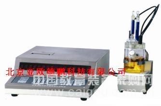 微量水分测定仪 向量水分测定仪 微量水分检测仪
