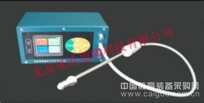 便携式二氧化碳记录分析仪/二氧化碳分析仪/CO2检测仪