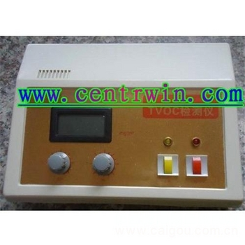 总挥发性有机物TVOC检测仪 特价 型号:JY-KMGM600