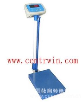 电子体重秤/身高体重测量仪 型号:TXHCS-200ART