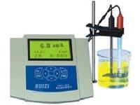 钠离子浓度计 浓度计 型号:RC-DWS-6310   中文台式