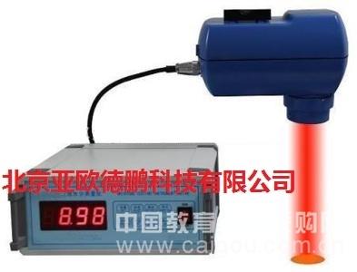 在线近红外水分测量仪/非接触式近红外水分仪