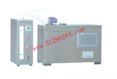 自动冷滤点测定仪/石油产品冷滤点仪