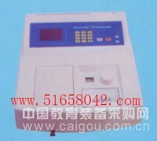 精密COD速测仪/COD速测仪/精密COD检测仪 型号:SH/XD-2003