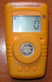 便携式VOC检测仪/VOC气体报警仪 型号:HAD-VOC