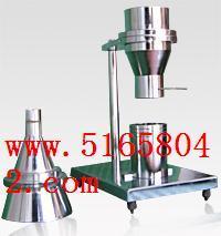 表观密度测定仪/松装密度测定仪/表观密度检测仪  型号;HAD-XBM-3/FT-105