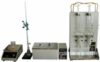 原油盐含量测定仪 盐含量测定仪 盐含量检测仪