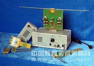 电磁波发送和接收演示器       型号:GSX-J2435型