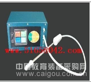 便携式氦气浓度记录分析仪/便携式氦气分析仪/便携式氦气检测仪  型号:HAD-HE3