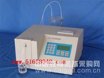 氨氮测定仪/氨氮检测仪/台式氨氮仪  型号:HAD-YHNH-100