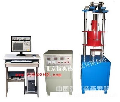 高温荷重蠕变试验仪/高温荷重蠕变试验机  型号:HAD-CHY